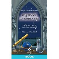 Mystical Lenormand Book