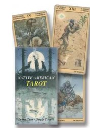 Native American Tarot Cards All Wicca Store Magickal Supplies Wiccan Supplies, Wicca Books, Pagan Jewelry, Altar Statues