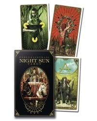 Night Sun Tarot Card Deck