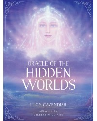 Oracle of the Hidden Worlds Cards and Book Set