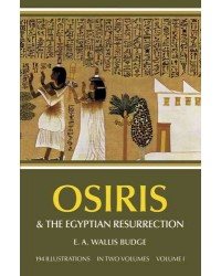 Osiris and the Egyptian Resurrection Vol 1 All Wicca Store Magickal Supplies Wiccan Supplies, Wicca Books, Pagan Jewelry, Altar Statues