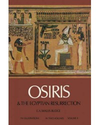 Osiris and the Egyptian Resurrection Vol 2 All Wicca Store Magickal Supplies Wiccan Supplies, Wicca Books, Pagan Jewelry, Altar Statues