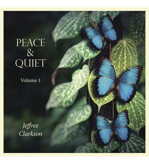 Peace and Quiet Music CD Volume 1 at All Wicca Store Magickal Supplies, Wiccan Supplies, Wicca Books, Pagan Jewelry, Altar Statues