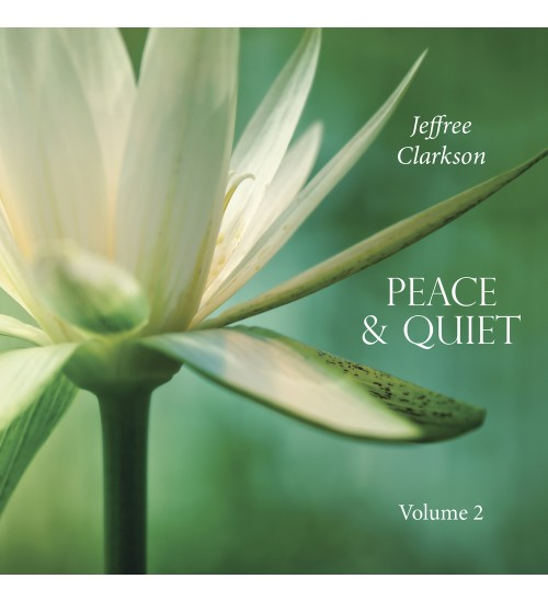 Peace and Quiet Music CD Volume 2 at All Wicca Store Magickal Supplies, Wiccan Supplies, Wicca Books, Pagan Jewelry, Altar Statues