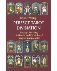 Perfect Tarot Divination Book