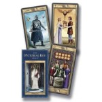 Pictorial Key Tarot Cards