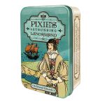 Pixie's Astounding Lenormand Cards in a Tin