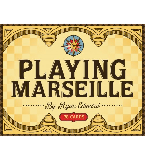 Playing Marseille Cards at All Wicca Store Magickal Supplies, Wiccan Supplies, Wicca Books, Pagan Jewelry, Altar Statues