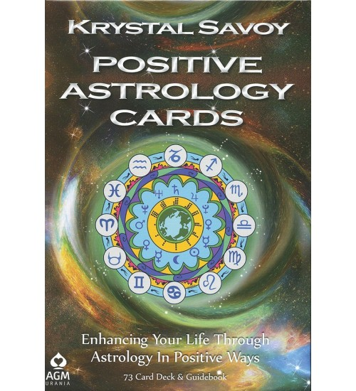 Positive Astrology Cards at All Wicca Store Magickal Supplies, Wiccan Supplies, Wicca Books, Pagan Jewelry, Altar Statues