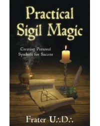 Practical Sigil Magic All Wicca Store Magickal Supplies Wiccan Supplies, Wicca Books, Pagan Jewelry, Altar Statues