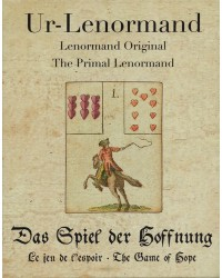 Primal Lenormand Cards - The Game of Hope All Wicca Store Magickal Supplies Wiccan Supplies, Wicca Books, Pagan Jewelry, Altar Statues