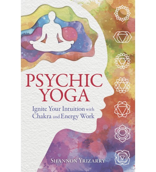Psychic Yoga at All Wicca Store Magickal Supplies, Wiccan Supplies, Wicca Books, Pagan Jewelry, Altar Statues