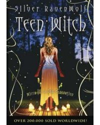 Teen Witch - Wicca for a New Generation Wiccan Book All Wicca Store Magickal Supplies Wiccan Supplies, Wicca Books, Pagan Jewelry, Altar Statues