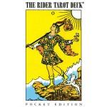 Rider-Waite Tarot Cards (Pocket Edition)