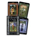 Sacred Circle Tarot Cards