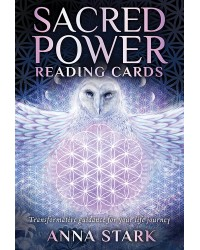 Sacred Power Reading Cards All Wicca Store Magickal Supplies Wiccan Supplies, Wicca Books, Pagan Jewelry, Altar Statues