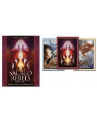 Sacred Rebels Oracle Cards All Wicca Store Magickal Supplies Wiccan Supplies, Wicca Books, Pagan Jewelry, Altar Statues