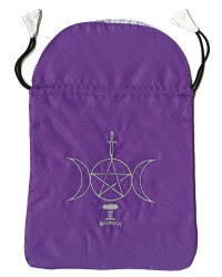 Sensual Wicca Satin Bag All Wicca Store Magickal Supplies Wiccan Supplies, Wicca Books, Pagan Jewelry, Altar Statues
