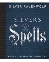 Silvers Spells by Silver Ravenwolf All Wicca Store Magickal Supplies Wiccan Supplies, Wicca Books, Pagan Jewelry, Altar Statues