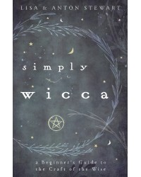 Simply Wicca - A Beginners Guide to the Craft of the Wise All Wicca Store Magickal Supplies Wiccan Supplies, Wicca Books, Pagan Jewelry, Altar Statues
