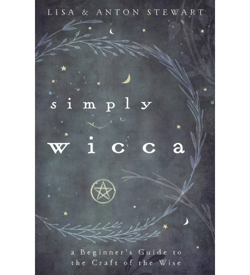 Simply Wicca - A Beginners Guide to the Craft of the Wise at All Wicca Store Magickal Supplies, Wiccan Supplies, Wicca Books, Pagan Jewelry, Altar Statues