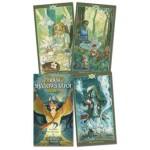 So Below - Book of Shadows Tarot Cards, Volume 2