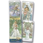 Sorcerers Tarot Cards Deck