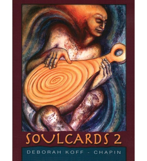 SoulCards 2 Deck at All Wicca Store Magickal Supplies, Wiccan Supplies, Wicca Books, Pagan Jewelry, Altar Statues