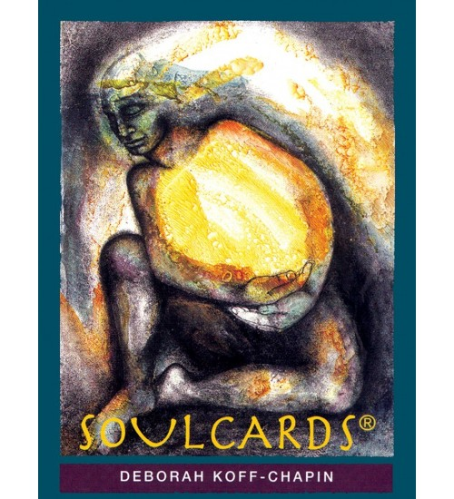 SoulCards Deck at All Wicca Store Magickal Supplies, Wiccan Supplies, Wicca Books, Pagan Jewelry, Altar Statues