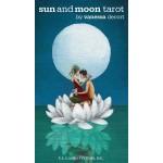 Sun and Moon Tarot Cards