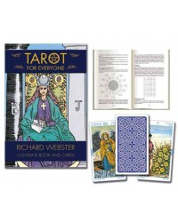 Tarot for Everyone Cards Boxed Set