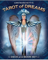 Tarot of Dreams Deck and Book Set