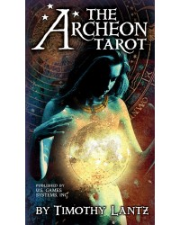 The Archeon Tarot Cards Deck All Wicca Store Magickal Supplies Wiccan Supplies, Wicca Books, Pagan Jewelry, Altar Statues