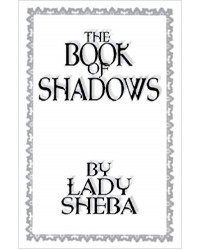 The Book of Shadows by Lady Sheba All Wicca Store Magickal Supplies Wiccan Supplies, Wicca Books, Pagan Jewelry, Altar Statues