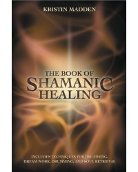 The Book of Shamanic Healing All Wicca Store Magickal Supplies Wiccan Supplies, Wicca Books, Pagan Jewelry, Altar Statues