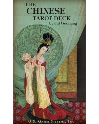 The Chinese Tarot Cards All Wicca Store Magickal Supplies Wiccan Supplies, Wicca Books, Pagan Jewelry, Altar Statues