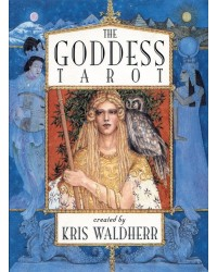 The Goddess Tarot Cards Deck All Wicca Store Magickal Supplies Wiccan Supplies, Wicca Books, Pagan Jewelry, Altar Statues