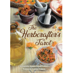 The Herbcrafter's Tarot Cards