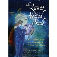 The Lunar Nomad Oracle
