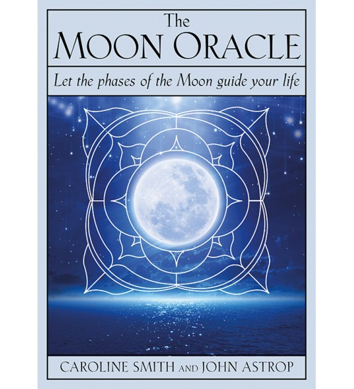 The Moon Oracle at All Wicca Store Magickal Supplies, Wiccan Supplies, Wicca Books, Pagan Jewelry, Altar Statues