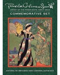 The Pamela Colman Smith Commemorative Tarot Cards Set