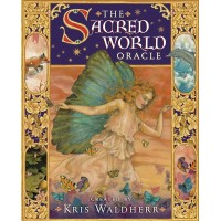 The Sacred World Oracle Cards