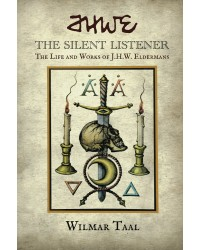The Silent Listener - The Works of J.H.W. Eldermans All Wicca Store Magickal Supplies Wiccan Supplies, Wicca Books, Pagan Jewelry, Altar Statues
