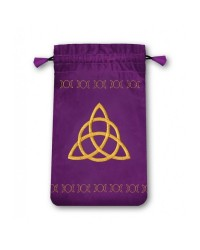 Triple Goddess Mini Pouch All Wicca Store Magickal Supplies Wiccan Supplies, Wicca Books, Pagan Jewelry, Altar Statues