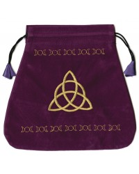 Triple Goddess Velvet Bag All Wicca Store Magickal Supplies Wiccan Supplies, Wicca Books, Pagan Jewelry, Altar Statues