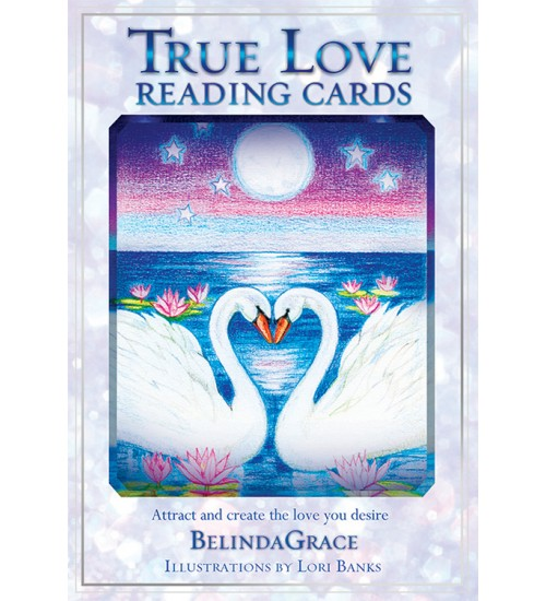 True Love Reading Cards at All Wicca Store Magickal Supplies, Wiccan Supplies, Wicca Books, Pagan Jewelry, Altar Statues