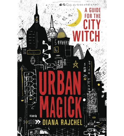 Urban Magick: A Guide for the City Witch at All Wicca Store Magickal Supplies, Wiccan Supplies, Wicca Books, Pagan Jewelry, Altar Statues