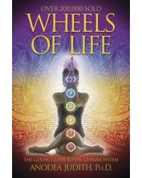 Wheels of Life - The Classic Guide to the Chakra System All Wicca Store Magickal Supplies Wiccan Supplies, Wicca Books, Pagan Jewelry, Altar Statues