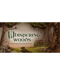 Whispering Woods Inspiration Cards