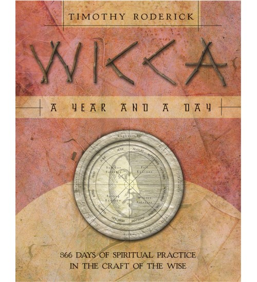 Wicca: A Year and a Day at All Wicca Store Magickal Supplies, Wiccan Supplies, Wicca Books, Pagan Jewelry, Altar Statues